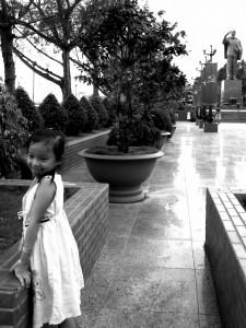 Bambina A Ho chi Minh City (ex Saigon)