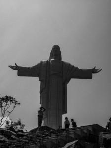 Cristo Redentore di Cochabamba
