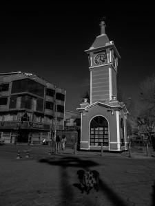 City of Uyuni