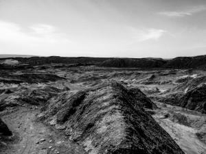 Deserto di san Pedro de Atacama