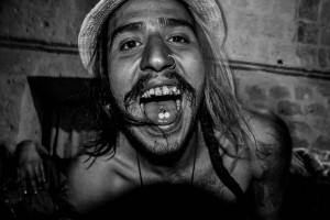Drug dealer in Arequipa